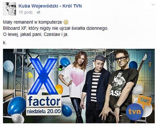 Screen z Facebook.com