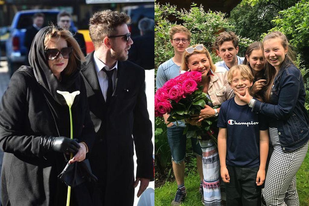 Rodzina Królikowskich
