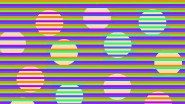 Jakiego koloru są kropki?