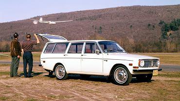 Volvo Seria 140