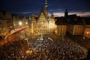 Wybory samorządowe 2018 Wrocław kandydaci - sondaże - wyniki
