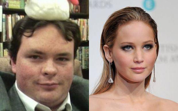John Meneses, Jennifer Lawrence