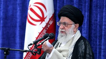 Ajatollach Ali Chamenei