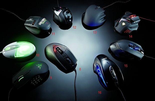 mysz, akcesoria komputerowe, myszka