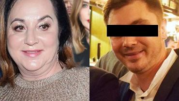 Danuta Martyniuk stanęła w obronie syna
