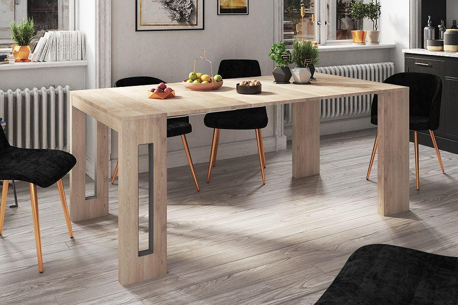 Stół Rozkładany Idealny Do Małego Mieszkania Modele Od