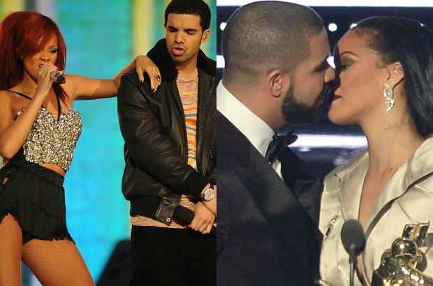 Rihanna Drake pochodzi z 2010 roku