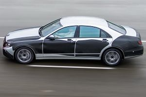 Mercedes bez żarówek