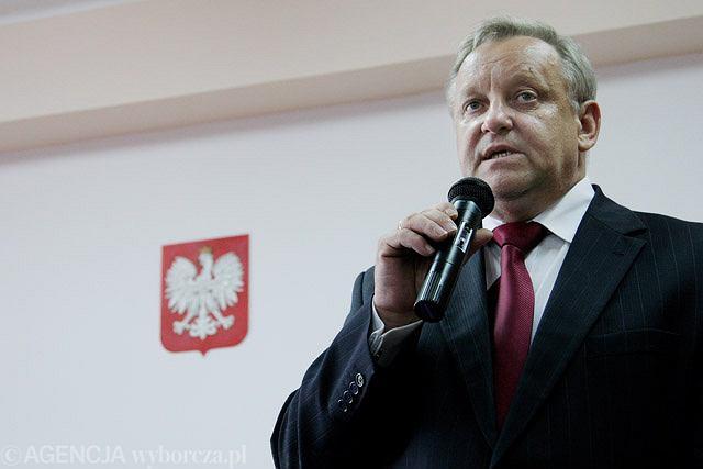 Bolesław Piecha - 118 964 głosów - były wiceminister zdrowia oraz poseł PiS. Do tej senator tego ugrupowania i jeden z najbardziej rozpoznawalnych w Polsce śląski polityk ugrupowania.