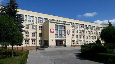 CBA zatrzymało 7 pracowników Wojskowej Akademii Technicznej