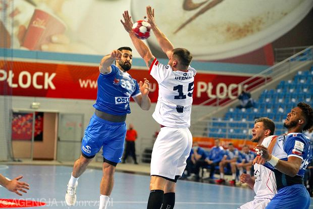 Zdjęcie numer 7 w galerii - Superliga piłkarzy ręcznych. Nafciarze zrewanżowali się za porażkę w 1. kolejce w Szczecnie i wygrali z Pogonią 31:16 [GALERIA]