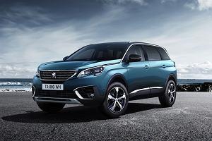 Poznań Motor Show 2017 | Trzy SUV-y Peugeota