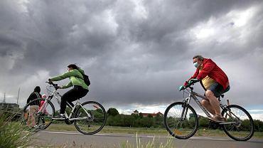 Coraz więcej samorządów buduje ścieżki rowerowe z finansowym wsparciem Unii Europejskiej