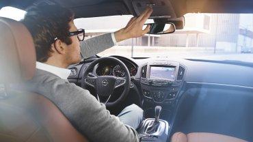 System Opel OnStar