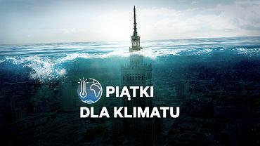 Piątki dla Klimatu
