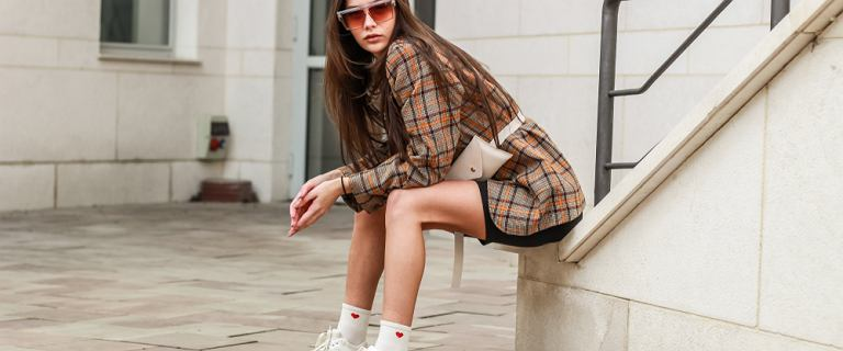 Te eleganckie i kobiece sneakersy z Biedronki kosztują mniej niż 55 złotych! Modele idealne na wiosnę