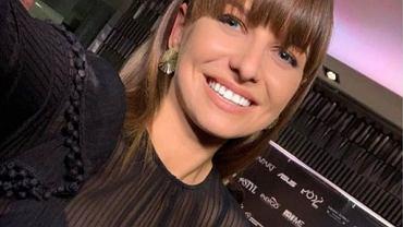 Anna Lewandowska znów wyróżniona. 'Wiem jak wielka odpowiedzialność spoczywa na mnie'