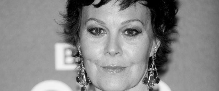 """Helen McCrory nie żyje. Aktorka """"Harry'ego Pottera"""" miała 52 lata"""