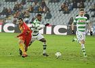 Mario Maloca: Jeśli murawa będzie lepsza, to i my będziemy szybciej operować piłką