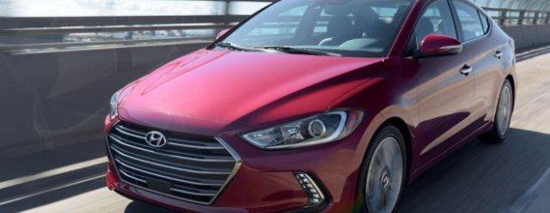 Hyundai Elantra | Ceny | Polska na pierwszym miejscu