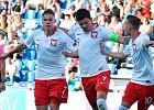 Fantastyczny mecz Polaków z faworytami Euro U-21! Bohaterska gra w obronie