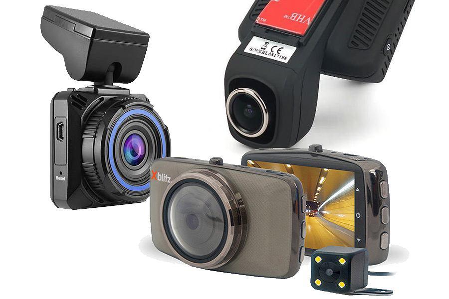 Jaki wideorejestrator wybrać? Zobacz wybrane przez nas kamery samochodowe