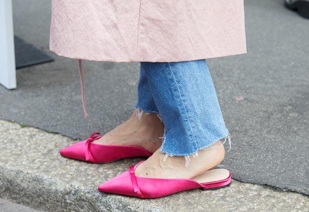 Przewiewne buty na lato. Wybieramy najpiękniejsze sandały, półbuty i klapki