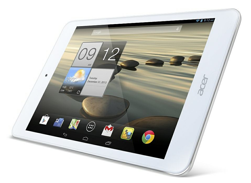 Tablet Iconia A1-830