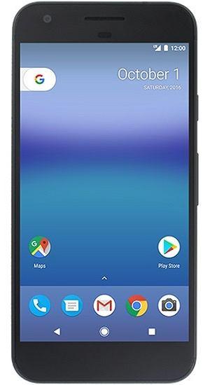 Google Pixel - nieoficjalne zdjęcie telefonu