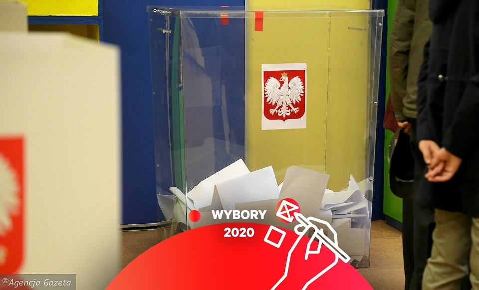 Jak będzie wyglądało głosowanie w lokalach wyborczych? Są wytyczne