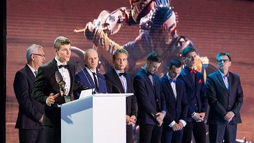 Mistrzowie Polski 2016 - Stal Gorzów