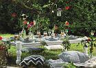Ślub w stylu boho: dekoracyjne dodatki, o których nie można zapomnieć
