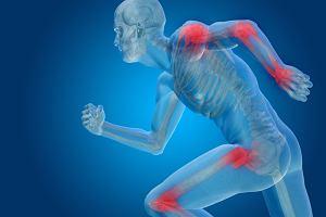 Ból stawów - skąd się bierze i jak skutecznie z nim walczyć?