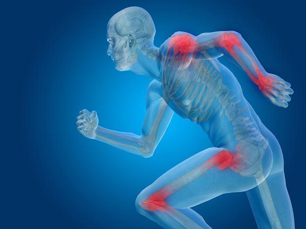 Ból łydek Na Rowerze Infozdrowie24pl