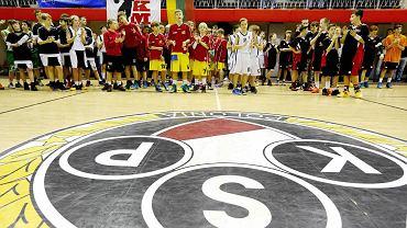 Otwarcie Future for Basket Cup Warszawa 2013