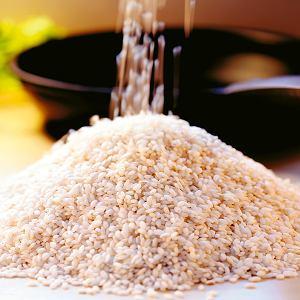 Ryż powinien być ugotowany jak makaron: al dente − miękki, ale jędrny