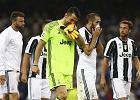 Finał Ligi Mistrzów. Katastrofa Juventusu. Tylu bramek nie stracili przez cały sezon