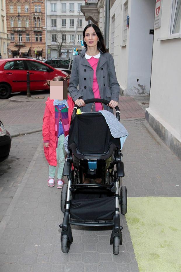 27.04.2013 Warszawa  Peticado - otwarcie sklepu  N/Z: Viola Kolakowska  fot. Adam Jankowski/REPORTER