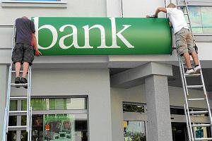 Najbardziej lubiany PKO BP, najmniej mBank. Obraz banków w mediach