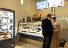 Maciej Nowak jadł w Sushi to Go: Zamiast świątyni lansu dziupla