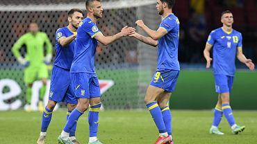 Ukraina. Euro 2021