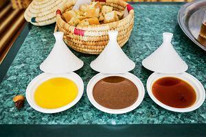 Olej arganowy - marokańskie złoto