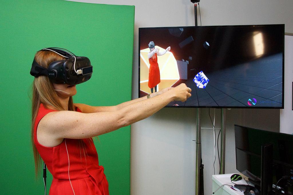 European VR Congress 2016