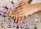 Paznokcie na sylwestra: jaki manicure będzie najlepszy?