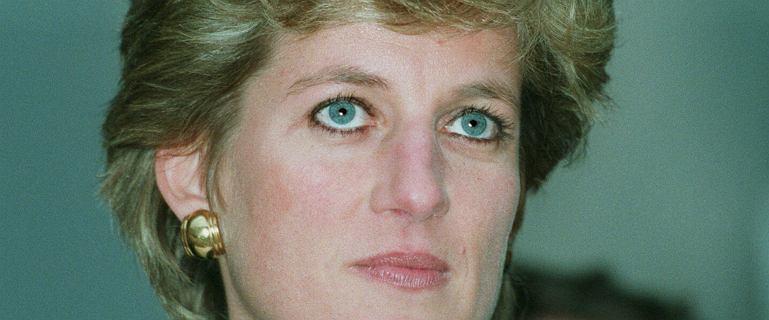 """Do kogo księżna Diana dzwoniła przed wypadkiem? """"Byłem ostatni"""". Są szczegóły"""