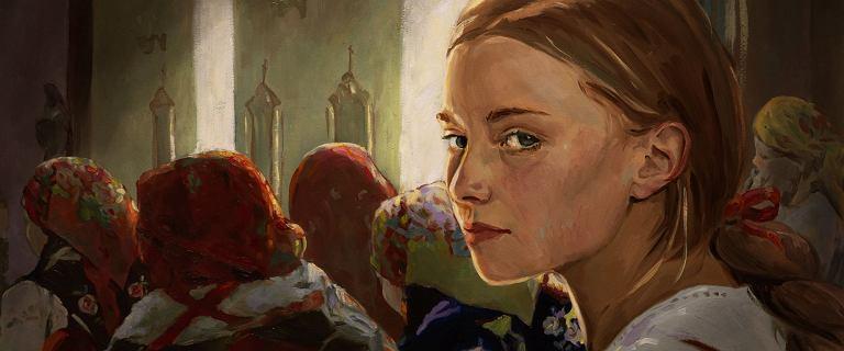 """Tak powstają """"Chłopi"""" twórców """"Twojego Vincenta"""". 50 malarzy, 72 tys. klatek i opowieść o sile kobiet [WIDEO]"""