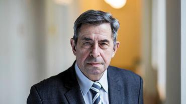 Wybory prezydenckie 2020. Prof. Andrzej Zoll