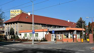 Szpital przy ul. Arkońskiej