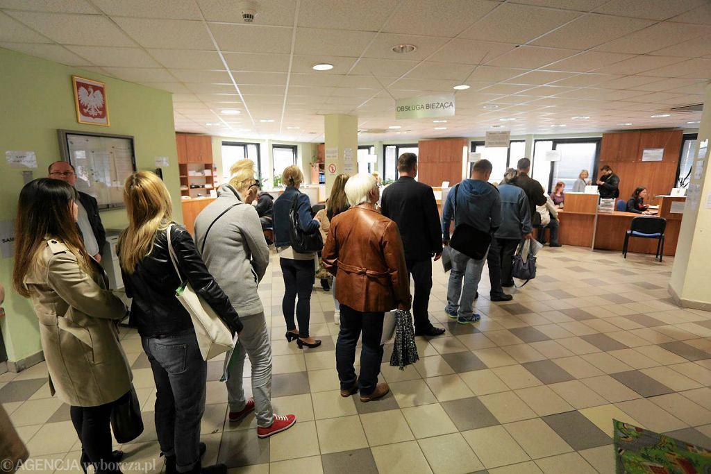 Pierwszy Urząd Skarbowy w Toruniu