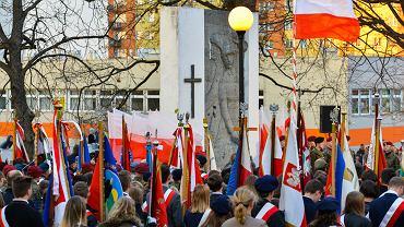 Święto Niepodległości w Bielsku-Białej